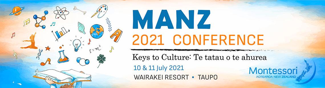 Montessori Conference 2021